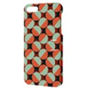 Modernist Geometric Tiles Apple iPhone 5 Hardshell Case with Stand View3