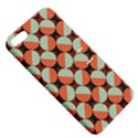 Modernist Geometric Tiles Apple iPhone 5 Hardshell Case with Stand View5
