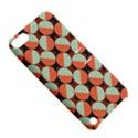 Modernist Geometric Tiles Apple iPod Touch 5 Hardshell Case with Stand View5