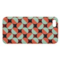 Modernist Geometric Tiles Apple iPhone 5 Premium Hardshell Case View1