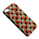Modernist Geometric Tiles Apple iPhone 5 Premium Hardshell Case View5