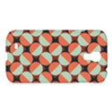 Modernist Geometric Tiles Samsung Galaxy S4 I9500/I9505 Hardshell Case View1