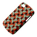 Modernist Geometric Tiles BlackBerry Q10 View4