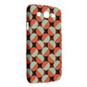 Modernist Geometric Tiles Samsung Galaxy Mega 5.8 I9152 Hardshell Case  View2