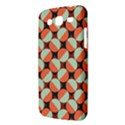 Modernist Geometric Tiles Samsung Galaxy Mega 5.8 I9152 Hardshell Case  View3