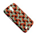 Modernist Geometric Tiles Samsung Galaxy Mega 6.3  I9200 Hardshell Case View5