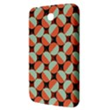 Modernist Geometric Tiles Samsung Galaxy Tab 3 (7 ) P3200 Hardshell Case  View3
