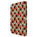 Modernist Geometric Tiles Samsung Galaxy Tab 3 (10.1 ) P5200 Hardshell Case  View3