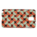 Modernist Geometric Tiles Samsung Galaxy Note 3 N9005 Hardshell Case View1
