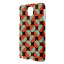 Modernist Geometric Tiles Samsung Galaxy Note 3 N9005 Hardshell Case View3