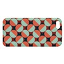 Modernist Geometric Tiles iPhone 5S/ SE Premium Hardshell Case View1
