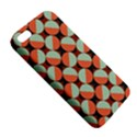 Modernist Geometric Tiles iPhone 5S/ SE Premium Hardshell Case View5