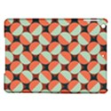 Modernist Geometric Tiles iPad Air Hardshell Cases View1
