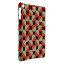 Modernist Geometric Tiles iPad Air Hardshell Cases View2