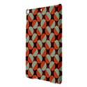 Modernist Geometric Tiles iPad Air Hardshell Cases View3