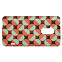 Modernist Geometric Tiles HTC One Max (T6) Hardshell Case View1