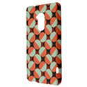 Modernist Geometric Tiles HTC One Max (T6) Hardshell Case View3