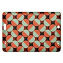Modernist Geometric Tiles Amazon Kindle Fire HD (2013) Hardshell Case View1