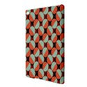 Modernist Geometric Tiles iPad Air 2 Hardshell Cases View3