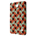 Modernist Geometric Tiles Samsung Galaxy Tab 4 (7 ) Hardshell Case  View2