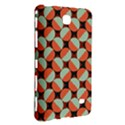 Modernist Geometric Tiles Samsung Galaxy Tab 4 (7 ) Hardshell Case  View3