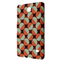 Modernist Geometric Tiles Samsung Galaxy Tab 4 (8 ) Hardshell Case  View2