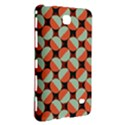 Modernist Geometric Tiles Samsung Galaxy Tab 4 (8 ) Hardshell Case  View3