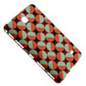 Modernist Geometric Tiles Samsung Galaxy Tab 4 (8 ) Hardshell Case  View5