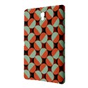Modernist Geometric Tiles Samsung Galaxy Tab S (8.4 ) Hardshell Case  View2
