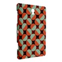 Modernist Geometric Tiles Samsung Galaxy Tab S (8.4 ) Hardshell Case  View3