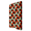 Modernist Geometric Tiles Samsung Galaxy Tab S (10.5 ) Hardshell Case  View2
