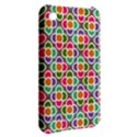 Modernist Floral Tiles Apple iPhone 3G/3GS Hardshell Case View2