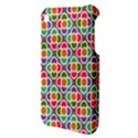 Modernist Floral Tiles Apple iPhone 3G/3GS Hardshell Case View3