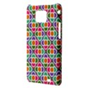 Modernist Floral Tiles Samsung Galaxy S2 i9100 Hardshell Case  View3