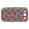 Modernist Floral Tiles Samsung Galaxy S III Hardshell Case  View1