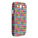 Modernist Floral Tiles Samsung Galaxy S III Hardshell Case  View2