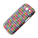 Modernist Floral Tiles Samsung Galaxy S III Hardshell Case  View4