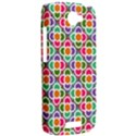 Modernist Floral Tiles HTC One S Hardshell Case  View2