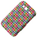 Modernist Floral Tiles HTC Wildfire S A510e Hardshell Case View4