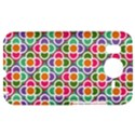 Modernist Floral Tiles HTC Desire HD Hardshell Case  View1