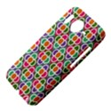 Modernist Floral Tiles HTC Desire HD Hardshell Case  View4