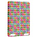 Modernist Floral Tiles Kindle Touch 3G View2