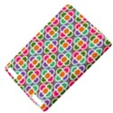 Modernist Floral Tiles Kindle Touch 3G View4