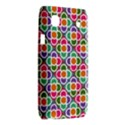 Modernist Floral Tiles Samsung Galaxy SL i9003 Hardshell Case View2