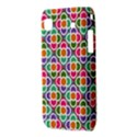 Modernist Floral Tiles Samsung Galaxy SL i9003 Hardshell Case View3