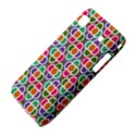 Modernist Floral Tiles Samsung Galaxy SL i9003 Hardshell Case View4
