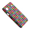 Modernist Floral Tiles Samsung Galaxy SL i9003 Hardshell Case View5