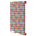 Modernist Floral Tiles Apple iPad 2 Hardshell Case (Compatible with Smart Cover) View3