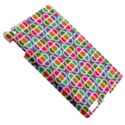 Modernist Floral Tiles Apple iPad 3/4 Hardshell Case View5