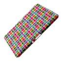 Modernist Floral Tiles Samsung Galaxy Tab 10.1  P7500 Hardshell Case  View4